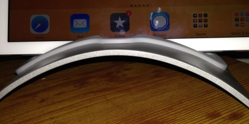 iPad Air Stand